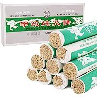 Rollos para moxibustión suave (caja de 10 rollos)