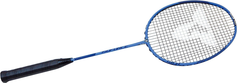 439554 One Piece Talbot-Torro Badminton Racket Isoforce 411.8 100/% Graphite