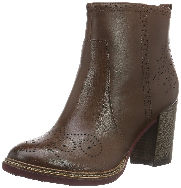 Tamaris 25350, Women's Boots, (Braun)
