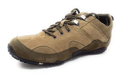 Khaki Casual Shoes GC 2656117 Khaki