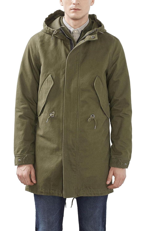 ESPRIT Men's 126ee2g008 Jacket