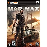 Jogo Mad Max - PC