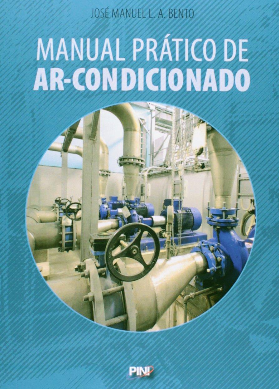 Download Manual Pratico de Ar-condicionado ebook