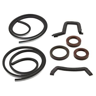 AISIN SKH-004 Engine Timing Cover Seal Kit: Automotive