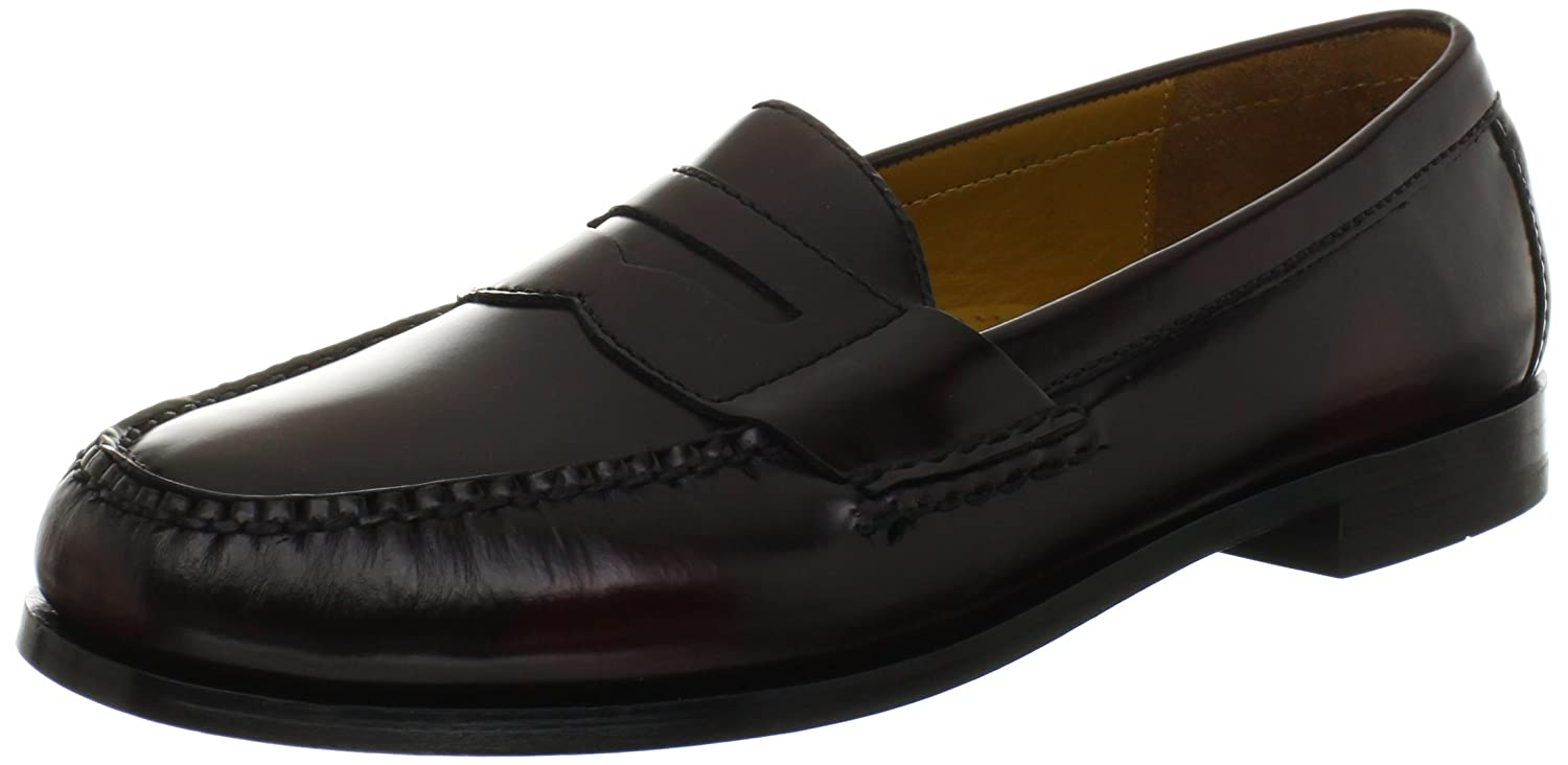 Cole Haan Men's Pinch Penny Slip-On Loafer Cole Haan Footwear Mens