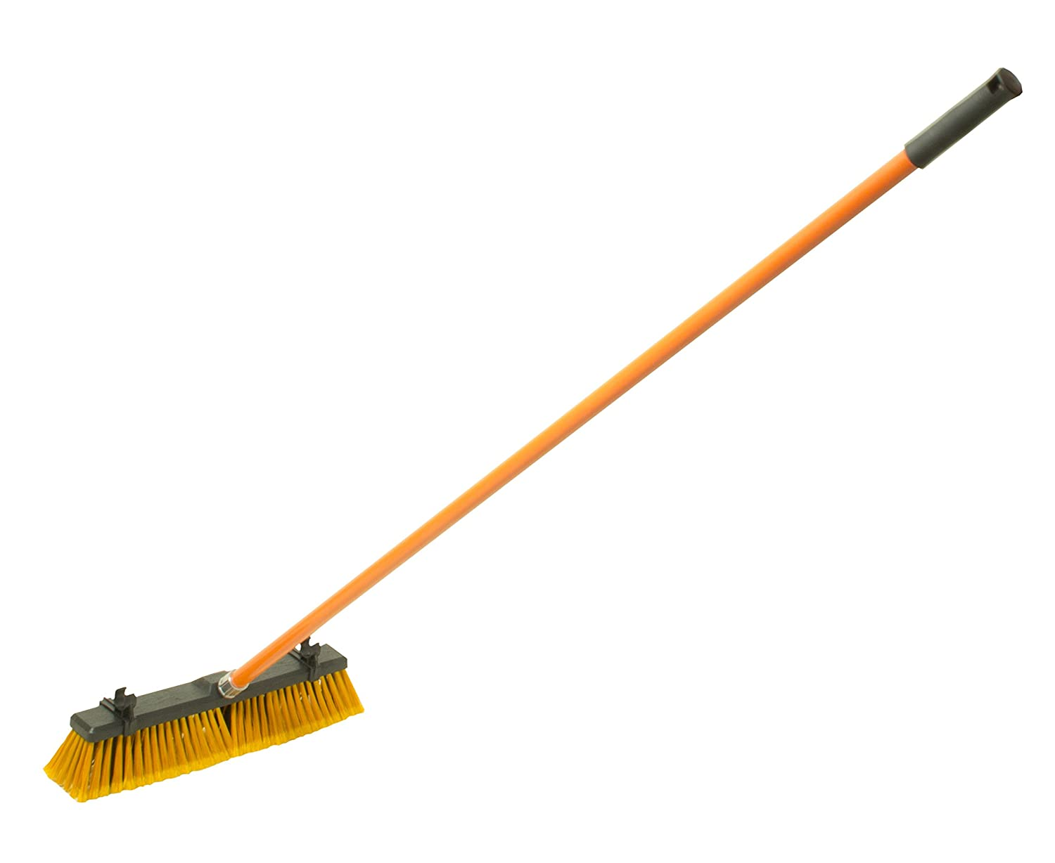 Detailer's Choice 6018 Heavy-Duty Push Broom Detailer's Choice