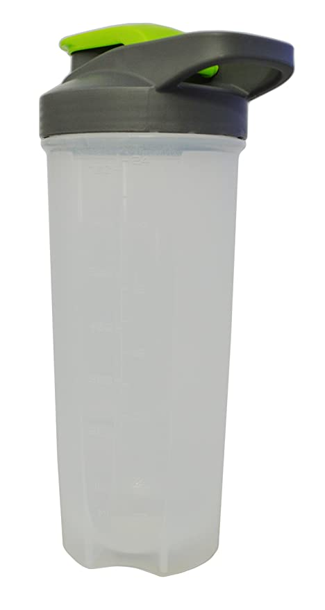 Amazon.com: Zap Impex deporte botella de agua ecológico y ...