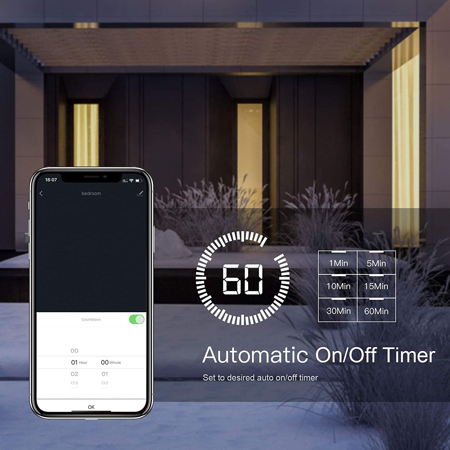 Moes 3 Way Wifi Smart Switch For Light Fan Compatible With Alexa One Two Lights Wiring Diagram 2 Hook Up Best And Google Home No Hub Required Life App Provides Control From Anywhere
