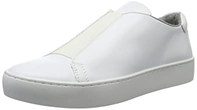 online retailer 55c00 84c5f Amazon.com: Vagabond Zoe, Women's Trainers White: Shoes