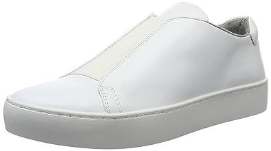 online retailer 262bd be171 Amazon.com: Vagabond Zoe, Women's Trainers White: Shoes