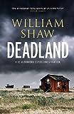 Deadland (DS Alexandra Cupidi)