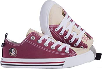 1cfd1654a5f SKICKS Florida State University Unisex Low Top Shoes-y6w8