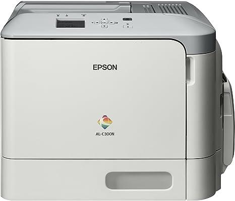 Epson AL-C300N - Impresora láser: Amazon.es: Informática