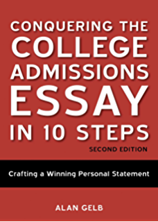 Writing college admissions essay 10 steps ebook persuasive essay on equal pay