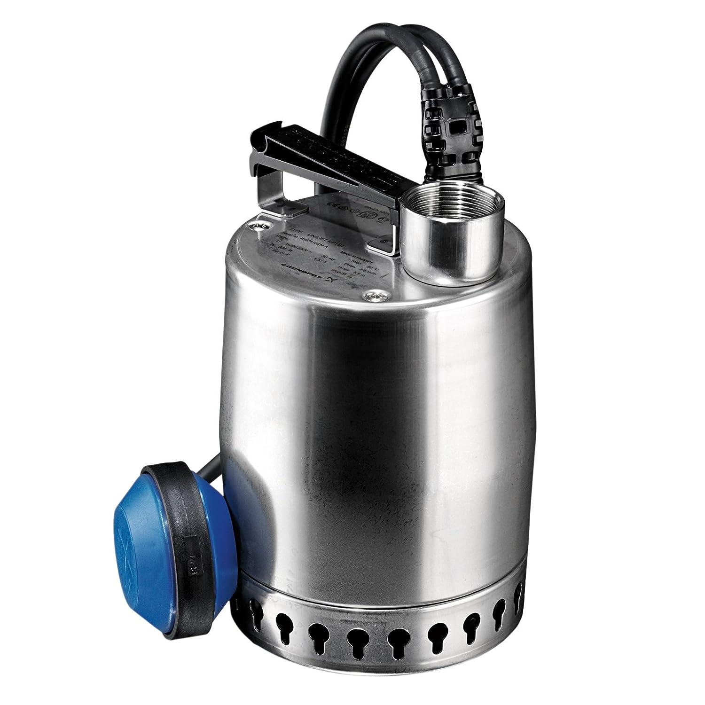 Grundfos 012H1600Single Lift KP 250A1–5m Cable Grundfos Submersible Pump 230V AC