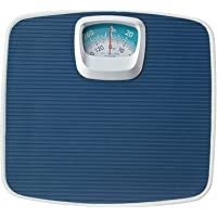 Granny Smith Bolt Analog weight Machine For Human Body, Full Iron Body Mechanical Weighing Scale (Multi Color)