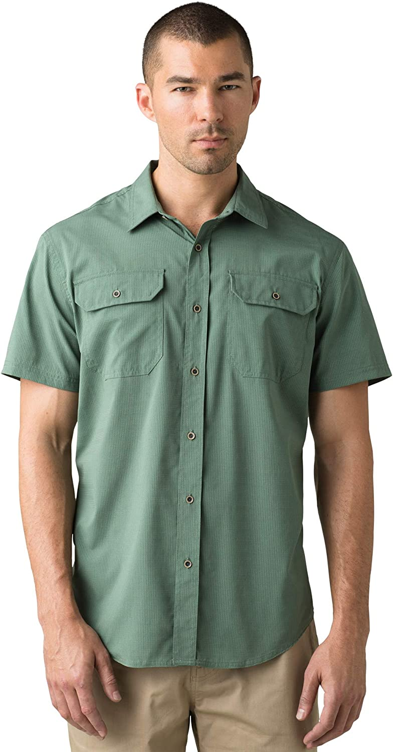 prAna - Men's Cayman Shirt