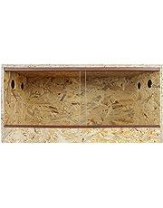 Repiterra Terrarium en bois - facile à monter - Differents modèles disponibles