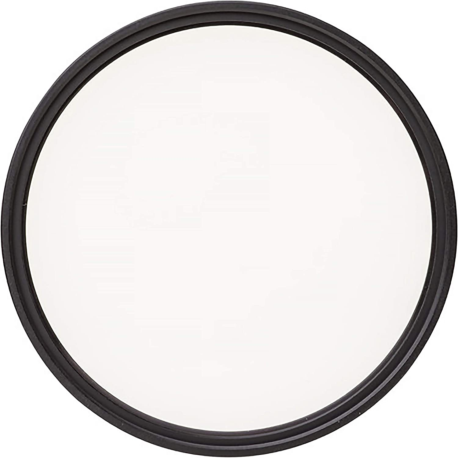 with specialty Schott glass in floating brass ring Heliopan 77mm UV Filter 707701
