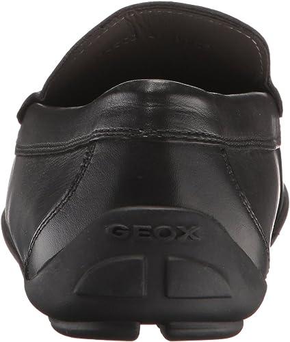 Geox Boys J New Fast School Uniform Shoe