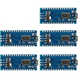XCSOURCE® 5pcs Mini USB Nano Micro Régulateur de Carte F Arduino TE359