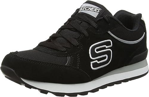 Skechers Retros OG 82 Classic Kicks, Sneakers Basses Femme