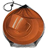 UST PackWare Dish Set with Mesh Bag, BPA Free Construction and Eating Utensils for Hiking, Camping, Backpacking, Travel…