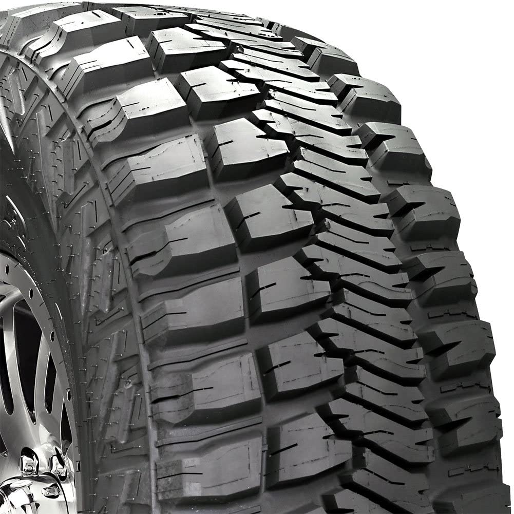 Goodyear Wrangler MT/R with Kevlar​