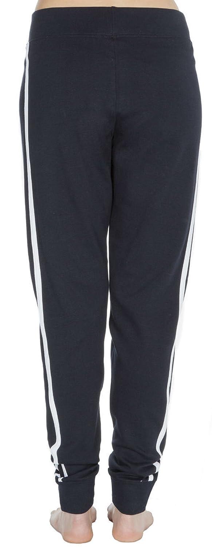 COTTONIQUE Ladies Drawstring 100% Cotton Jog Pants