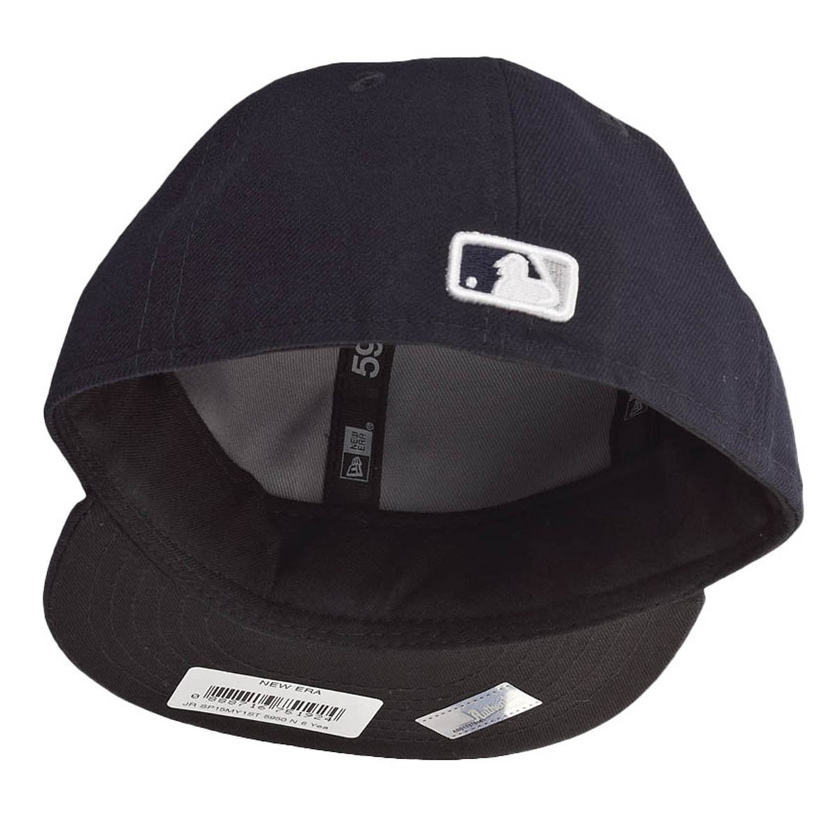 d3cb989c602 New Era My First 59fifty NY Yankees Baby Infant Kids Fitted Hat Cap  Amazon. co.uk  Clothing