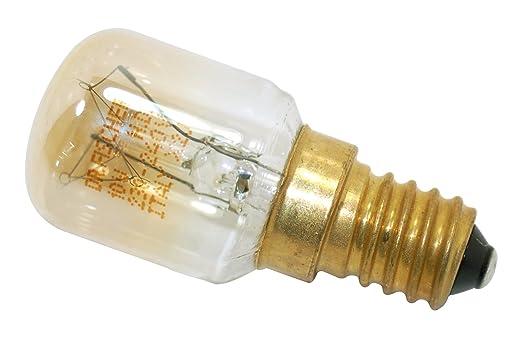 Kühlschrank E14 : Indesit kühlschrank lampe birne w e amazon elektro