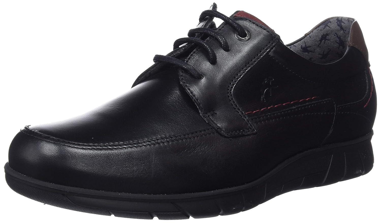 Fluchos Grizzlie, Zapatos de Cordones Derby para Hombre