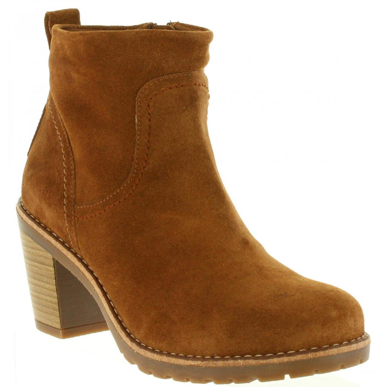 858fc7bba507df PANAMA JACK Stiefel für Damen Arles B36 Velour Cuero  Amazon.de  Schuhe    Handtaschen
