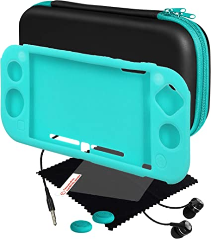 Ardistel - Blackfire Gamer Essentials Kit Turquoise Edition para ...