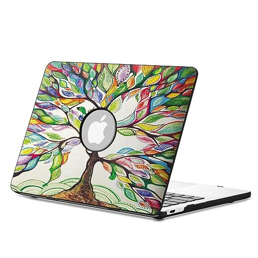 80 opinioni per Fintie MacBook 12 Retina Custodia in pelle- Ultra Sottile Di Peso Leatherette