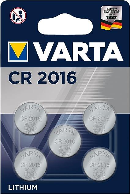 Varta Lithium Button Cell Battery Elektronik