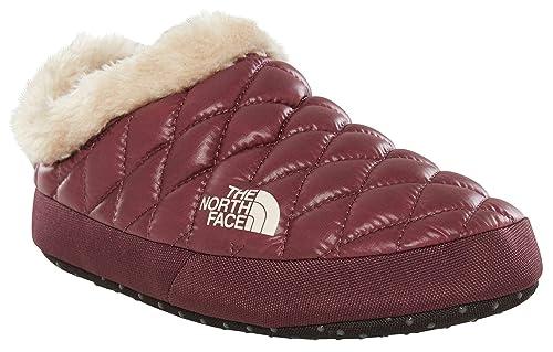 zapatos north face mujer
