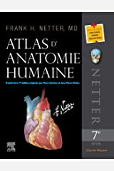 Atlas d'anatomie humaine (Hors collection) (French Edition) Kindle Edition