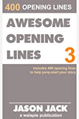 Awesome Opening Lines 3 Kindle Edition