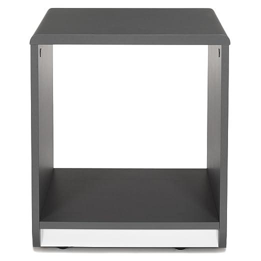 Cool forme Gris 3 Table 3x44 de cube 3x39 Alinea chevet 39 tCsQrxhd