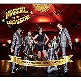 C'Est Ma Derniere Surprise Party (1 Cds + 2 DVD)