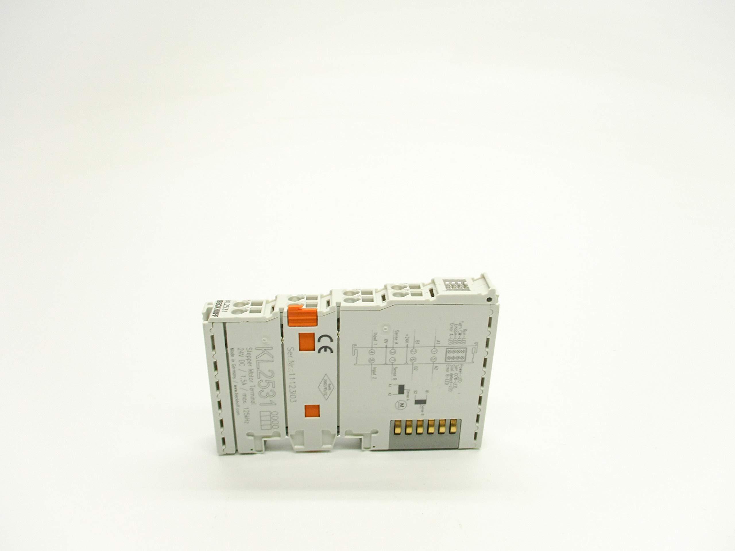 BECKHOFF KL2531 NSNP