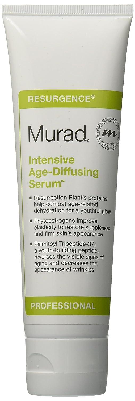 Murad Intensive Age Diffusing Serum, 125mL (4.3oz) Pacifica Dreamlit Under Eye Brightener - Bare -- 0.15 oz