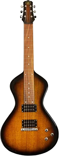 2019 Asher Lap Steel Guitar