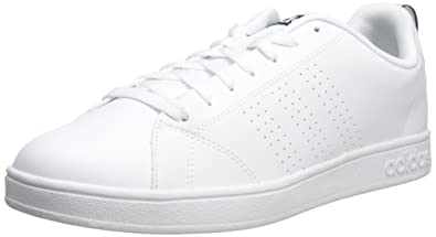 amazon com adidas neo advantage clean mens casual shoe shoes