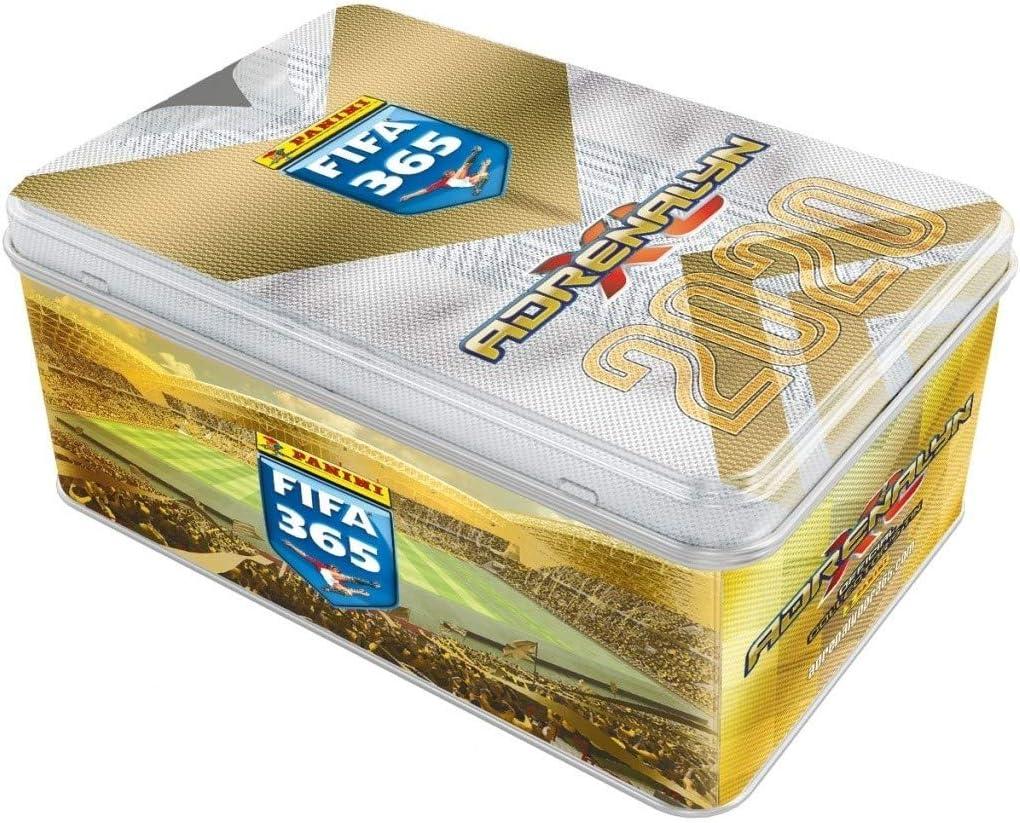 Panini 000832 Adrenalyn - Juego de cartas coleccionables (tamaño ...