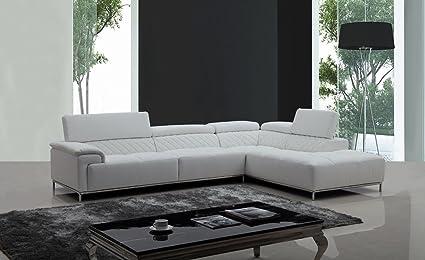 Amazon.com: Vig Muebles Divani Casa citadel moderna color ...