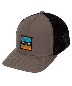 Hurley M Overspray Hat Gorras, Hombre, Khaki, Talla Única: Amazon.es: Deportes y aire libre