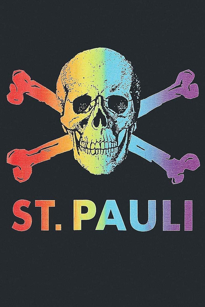 Pauli T-Shirt Damen FC St
