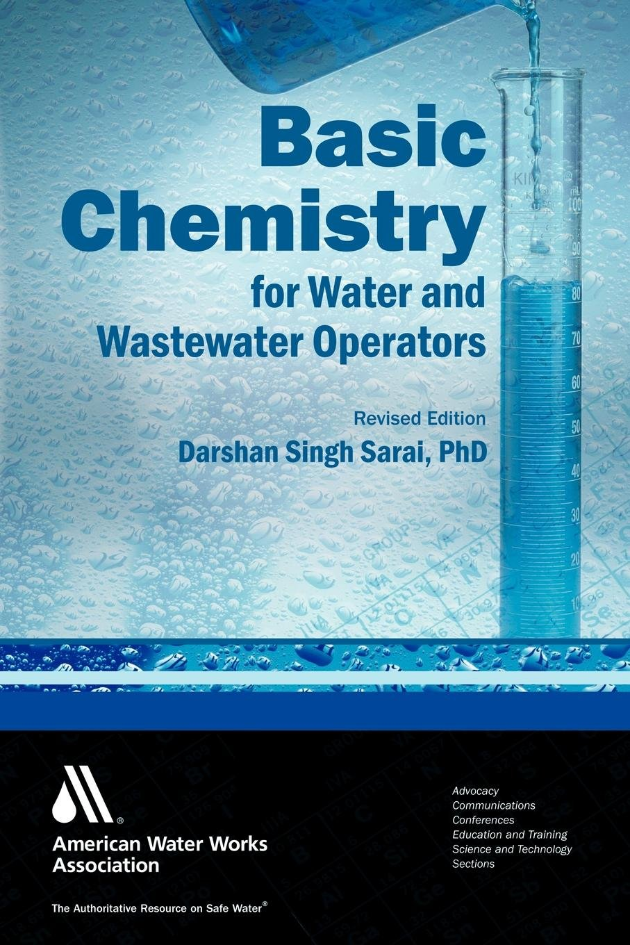 Basic Chemistry for Water and Wastewater Operators by American Waterworks Association
